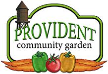 Provident Community Garden Logo